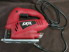 Skil Power Tools 4290 Variable Speed Jigsaw- no dust bag