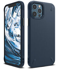 For iPhone 12 Pro Max / 12 Pro / 12 / 12 Mini Case   Ringke [Onyx] Rugged Cover
