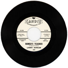 "Lanny Duncan ""Romeos profesor"" R&B clásico"