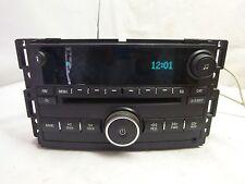 07 08 09 Chevrolet Cobalt Radio Cd Player Aux 25775626 CJ1921