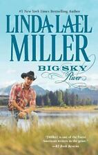 Big Sky River by Linda Lael Miller - Paperback - Very Good Condition
