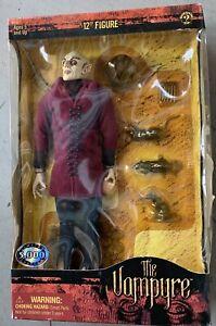 "Sideshow Limited Edition The Vampyre Nosferatu 12 "" Figure"