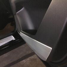 Aluminum Interior Door Speaker Anti-Scratch Trim Cover For Mazda CX-5 KF 2017-18