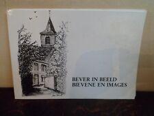 Bever in Beeld - Bievene en images - 128 pages de photos - EX. Voir les 6 photos