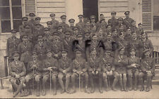 WW1 Officer Group Army School of Instruction in France Royal Fusiliers MC Winner