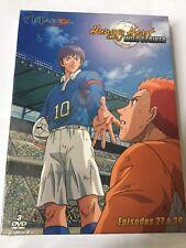 Coffret Anime - Hungry Heart Wolf Striker n.3 NEUF Encore Emballé