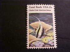 Scott# 1829 Chalice Coral; American Samoa Unused OGNH