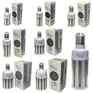 Bright Source LED Corn Lights E27 / E40 240V   20w 30w 40w 60w 80w 100w 120w