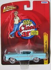 JOHNNY LIGHTNING MY CLASSIC CAR With DENNIS GAGE TV Show 1958 CHEVY IMPALA SS