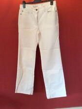 Boden Wide Leg Cotton 30L Trousers for Women