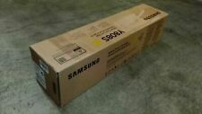 Samsung 808S Toner Ctg CLT-Y808S/ELS, Yellow for Samsung MultiXpress X4220RX