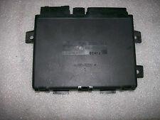 2000 - 2005 CADILLAC DEVILLE FACTORY SEAT POWER MODULE 25661913