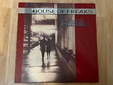 New listing House Of Freaks – Tantilla 1989 Rhino R1 70846 Jacket VG+ Vinyl NM