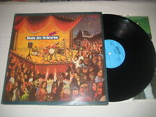 Blamu Jatz Orchestrion  -  Live    Vinyl  LP