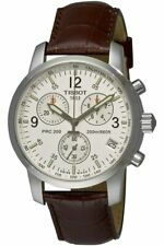 Tissot PRC200 Chronograph T17.1.516.32 Men's Watch New 2 Years Warranty