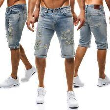 Pantalones cortos de hombre multicolor