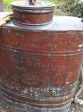 Ancienne Sulfateuse Vermorel authentique