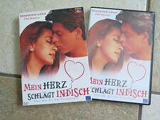 DVD Bollywood Mein Herz schlägt Indisch