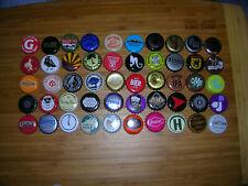 50 Craft Beer Bottle Caps