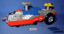 TOMY 70's The Super Machine IZEN I & II from Dinosaur War IZENBORG Made in Japan
