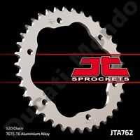 Rear sprocket 40 tooth JT alloy 520 Ducati 1098 1198 Panigale 1199 1299 M1200