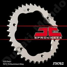 Rear sprocket 38 tooth JT alloy 520 Ducati 1098 1198 Panigale 1199 1299 M1200