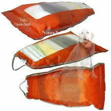 Outdoor Research Flat Vision Dry Bag With See-Thru Window-15L
