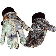 King's Camo Lightweight Hunting Gloves Desert Shadow KCG5000-DS Medium / Large