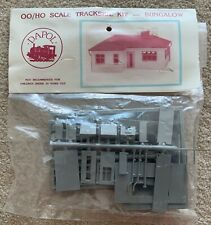 Dapol OO/HO Scale Trackside Kit Detached Bungalow Vintage Still sealed