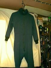 DRYSUIT INSULATION MEN SIZE X-SMALL WOMENS SMALL SUPER STRETCH & WARM