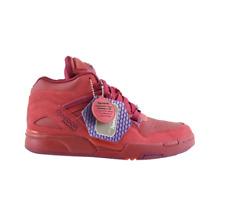 Reebok PUMP OMNI LITE Shoes Sneakers Red J03046 Size4-12