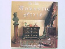 In The Romantic Style by Linda Chase & Laura Cerwinske paperback 144 pages