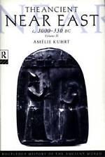 The Ancient Near East, c. 3000-330 B. C.: Volume II, Kuhrt, Amelie, New, Paperba