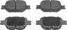 Wagner QC817 Frt Ceramic Brake Pads