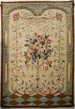 TAPESTRY- HARLEQUIN BOUQUET, 38 x 56
