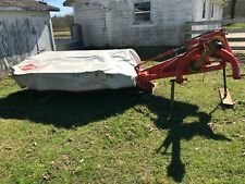 Kuhn disc cutter. 8 foot. Gmd 66 Select