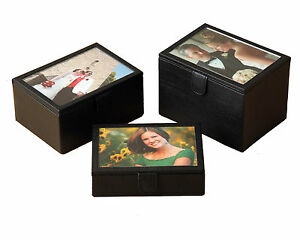 4x6 Photo Box and Keepsake Box