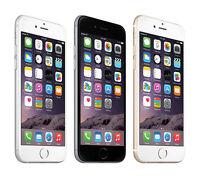 Apple iPhone 6-16GB Unlocked/ EE / VODAFONE Good Condition Grade B - Refurbished