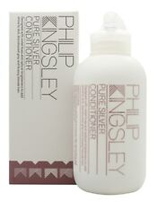 PHILIP KINGSLEY PURE SILVER CONDITIONER . NEW. FREE SHIPPING