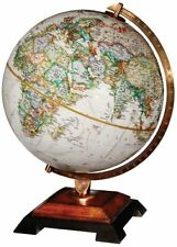 Replogle Bingham Desktop Globe, Antique