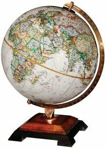 Replogle Bingham Desktop Globe, Antique
