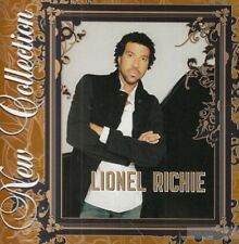 CD -Lionel Richie   - NEW COLLECTION -THE BEST  - brand new