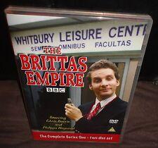 The Brittas Empire - Series 1 - Complete (DVD, 2003, 2-Disc Set)