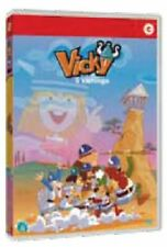 Vicky Il Vichingo Vol. 4 DVD CECCHI GORI HOME VIDEO