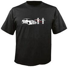 T-Shirt I Love für Audi A S 3 8L turbo quattro Größe: M - 3XL