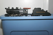 RAIL KING BY MTH ELECTRIC TRAINS PENNSYLVANIA 0-6-0 B 6 SWITCHER STEAM ENGINE