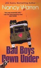 Bad Boys Down Under
