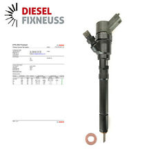 Injektor Bosch 0445110126 Hyundai Getz Matrix 1.5 CRDi KIA Sportage 2.0 CRDi