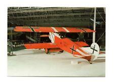 Fokker DVII 2319/18 - After The Battle Aeroplane Postcard