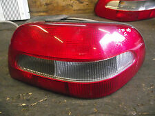 Volvo C70 '51 Convertible Rear Right Drivers side light + bulb holder Inc VAT